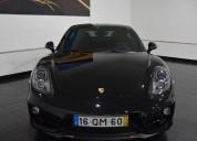 Porsche cayman 981 pdk 20200euros