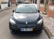 Renault mégane 1.5 dci 110cv 5000euros