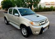 Toyota hilux trazer 3.0 d4d 4x4 5500euros