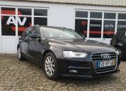 Audi a4 2.0 140cv 9000eur