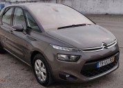 Citroën c4 picasso 1.6 e-hdi gps 5000euro