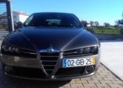 Alfa romeo 159 1.9 jtd sw manual €5000