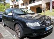 Audi a4 1.9 tdi station 5000euros diesel