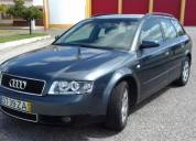 Audi a4 nacional manual cx.6 3300 euros