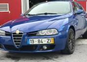 alfa romeo 156 sportwagon 175cv 2600euro
