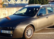 Alfa romeo 159 sportwagon 1.9 jtdm 16v  5000 eur