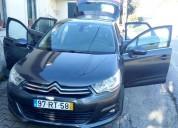 Citroën c4 1.6 e-hdi 112 cv automática  6000 €