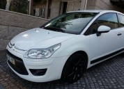 Citroën c4  manual  4400euros