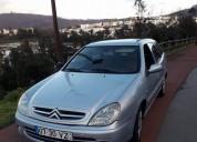 Citroën xsara gasóleo 1500€