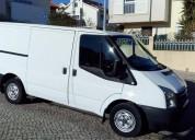 Ford transit 115cv t260 3000€ branco cor