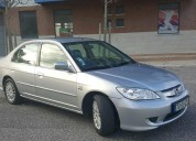Honda civic hibrido (gasolina) 1.3 2300 €