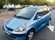 Honda jazz ls 2200 €