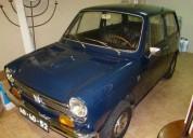 Honda n600 original 3000 €