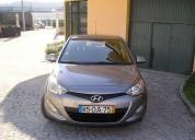 Hyundai i20 1.1 crdi  5000 €