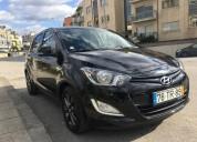 Hyundai i20 crdi garantia total  6000 €