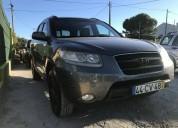 Hyundai santa fe 2.2 6500€