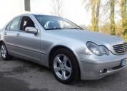 Mercedes-benz c 200 c200 cdi avantgard 5000€