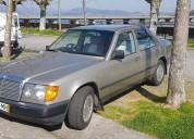 Mercedes-benz e 230 clássico 1300 €
