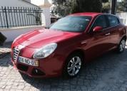 Alfa romeo giulietta 1.6 jtdm progression  6500 eu