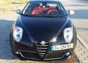 Alfa romeo mito 1.3 jtd distinctive 6500€