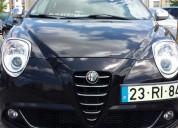 Alfa romeo mito 1.3 jtd progression 5kq 6000€