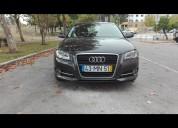 Audi a3 sportback sb 1.6 tdi attraction  5800 €