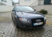 Audi a4 2.0 tdi multitronic 3450euro