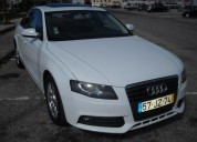 Audi a4 2.0 tfsi exclusive  5800€