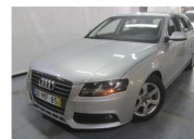 Audi a4 avant 2.0 tdi 120g dpf, attraction 6800€