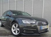 Audi a4 avant 2.0 tdi sport  10000 eur