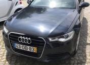 Audi a6 avant 8800€
