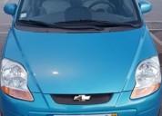 Chevrolet matiz 1.0 sx 1700€