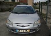 Chrysler sebring 2.0 lx 1800€