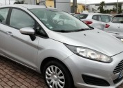 Ford fiesta 1.5 tdci trend 4400€