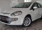 Fiat punto evo dynamic 1.4 8v 78 cv
