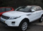 Land rover evoque 2.2 ed4 prestige 11100€