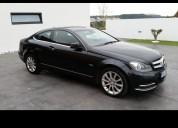 Mercedes-benz c 220 cdi be   8500€