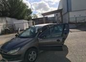 Peugeot 206 1.1 1000 eur