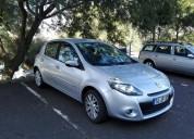 Renault clio dynamique  4000 euro