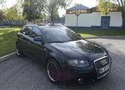 Audi a3 2.0 tdi sportback 4700€