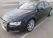 Audi a8 3.0 tdi quattro 17000€