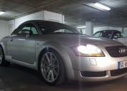 Audi tt 180 cv nacional 4000€