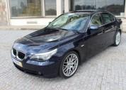 Bmw 525 d nacional 5633€