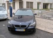 Bmw 530 d cx automatica 4600€