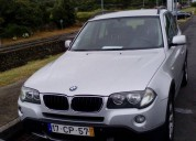 Bmw x3 5 portas 2.0 6333€