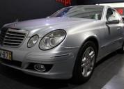Mercedes-benz e 220 2.2 cdi elegance 5833€