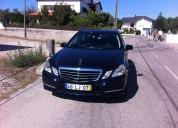 Mercedes-benz e 250 st cdi nacional 12166€