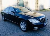 Mercedes-benz s 320 cdi nacional 9166€