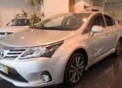 Toyota avensis 2.0 d-4d 8800€