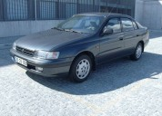 Toyota carina e gli 51000 klm 2200€